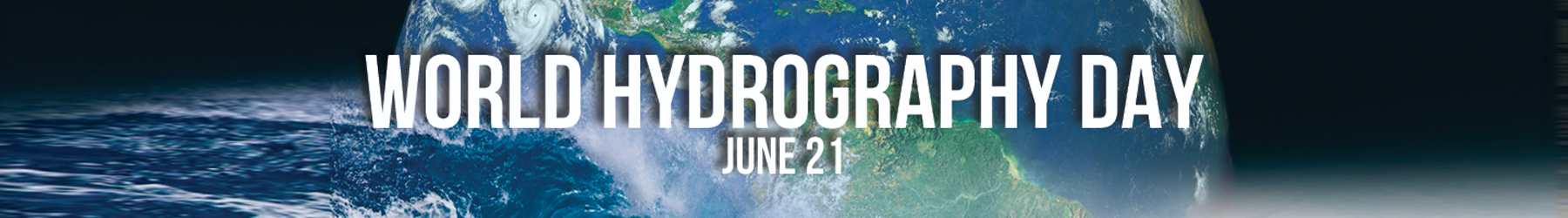 World Hydrographic Day